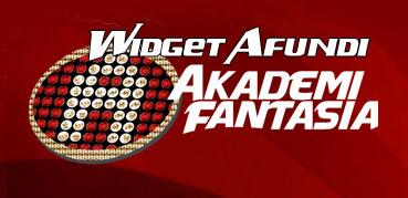 Widget Afundi AF