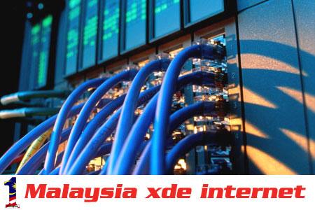 1Malaysia xde internet
