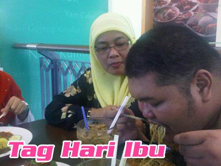 Tag Hari Ibu