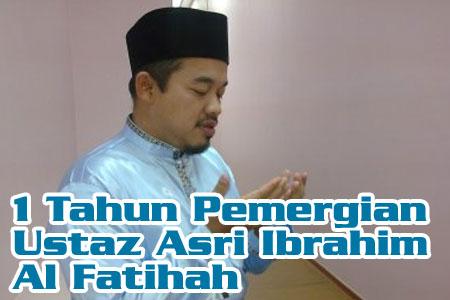 Ustaz Asri Ibrahim