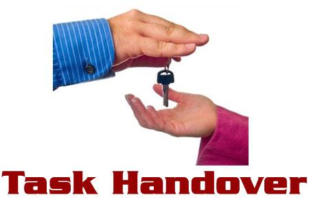 Task Handover